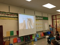 A new way to visually teach students