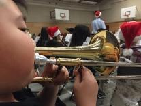 Grade 7 Band