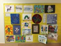 Div. 1 art gallery