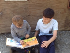 Buddy Reading