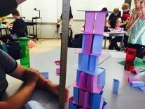 Building challenge