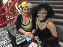 Halloween Dance 2015