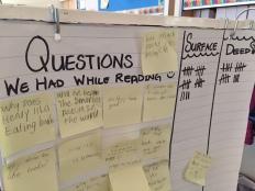 "Digging into ""deep"" questions"