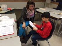 February 18 student-led conferences