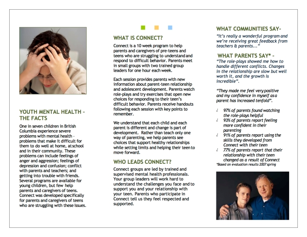 Connect Parent Program Brochure2