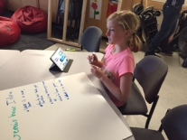 Exploring Genius Hour ideas