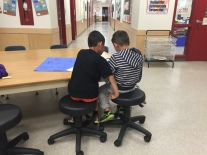 Different seating leads to different learning