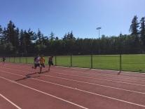 Track and Field Mini Meet