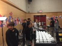 Parent Appreciation Tea