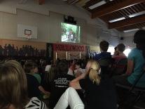Grade 7 Celebration