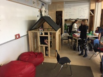 Div. 6's House Project