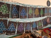 Div. 15 festive trees