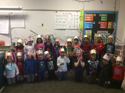 Happy 100 Day from Div.27