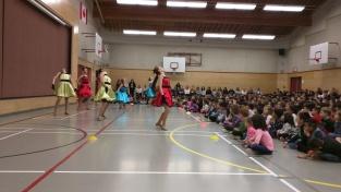 Panorama Youth Company dance
