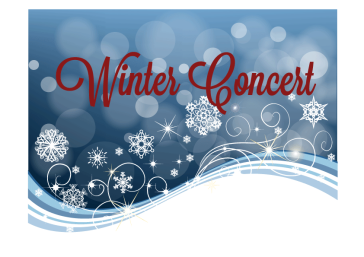 Winter-Concert