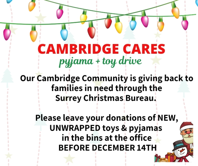 Copy of CAMBRIDGE CARES